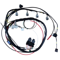 XMS5A STBT Harness