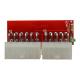 SMT8-L Bridging Plug (SMT8L-SHRT)