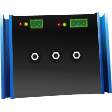 Blue-Fire 2 Channel Ignition Amplifier