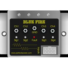 Blue-Fire 4 Channel Ignition Amplifier