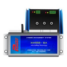 XMS5B-8A 2Ch Blue-Fire